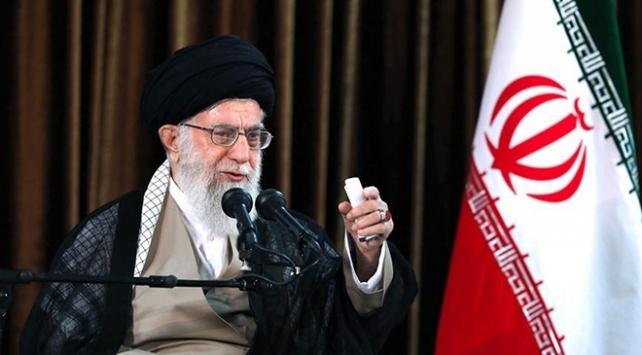 Hamaneyin ABDnin Iraktaki çıkarlarına yönelik saldırıları durdurma talimatı verdiği iddia edildi