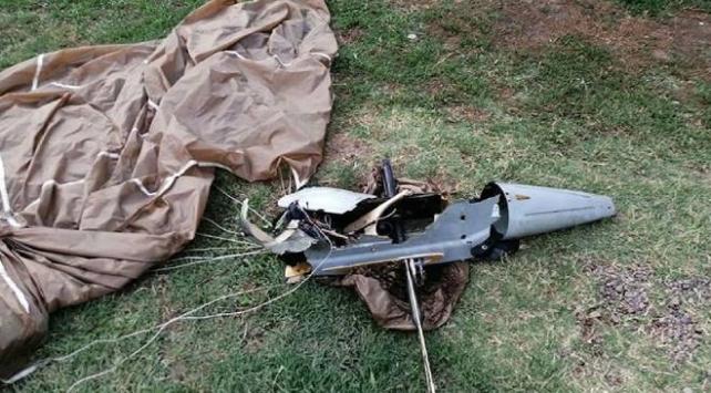 Azerbaycan ordusu, Ermenistana ait 4 İHAyı etkisiz hale getirdi