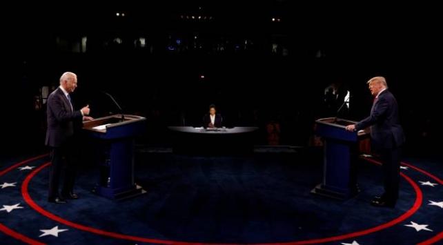 Trump - Biden yarışı: Anketlerde kim önde?