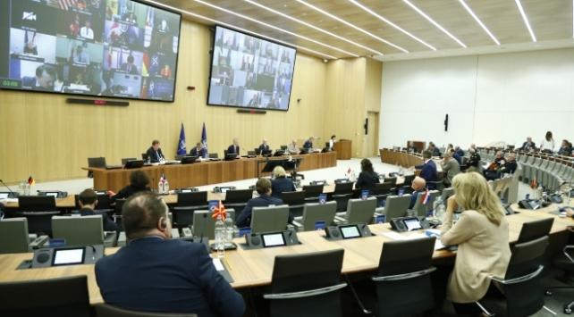 NATO Savunma Bakanları Toplantısının ikinci gününde Irak ve Afganistan konuşulacak
