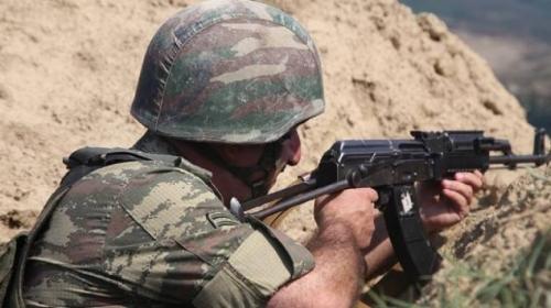 Ermenistan ile terör örgütü PKK'nın kirli işbirliği Ermeni askerin itirafında