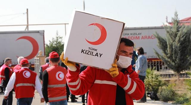 Türk Kızılay 10 yıllık yol haritasını çiziyor