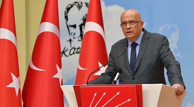 Enis Berberoğlunun itirazı karara bağlandı