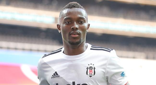 Beşiktaştan Mensah açıklaması