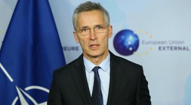 NATO Savunma Bakanları Doğu Akdeniz, Irak ve Afganistanı ele aldı