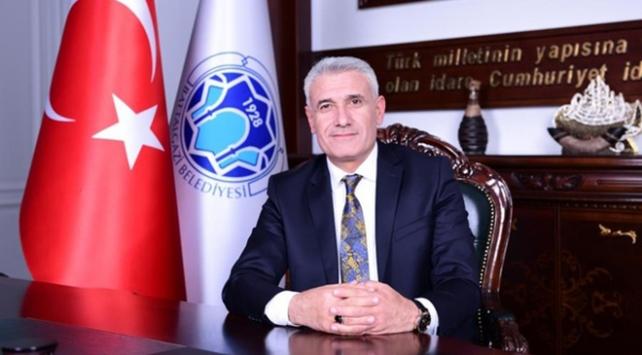 Battalgazi Belediye Başkanı Güderin COVID-19 testi pozitif çıktı