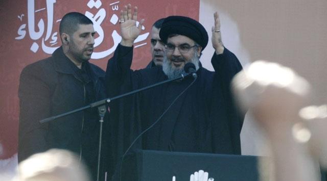 Lübnanda Haririye desteğini açıklamasa da Hizbullahın kabinede yer alması bekleniyor