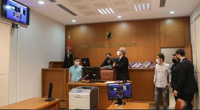 Avukatlar e-duruşma uygulamasından memnun