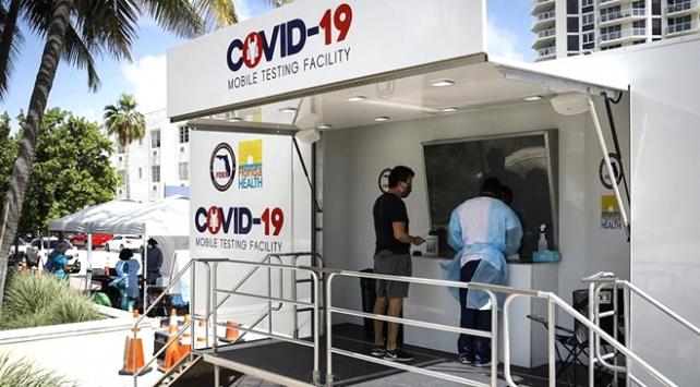 Covid-19a yakalananların sayısı 42,5 milyonu geçti