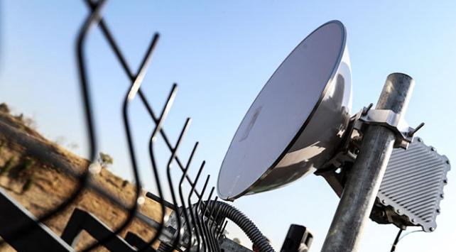 Yerli ve milli 5G şebekesi hedefi: Radyolink başarıyla test edildi
