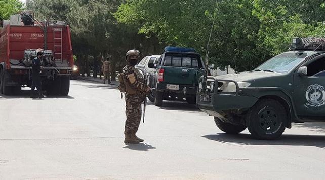 Kabilde eğitim merkezine bombalı saldırı: 18 ölü
