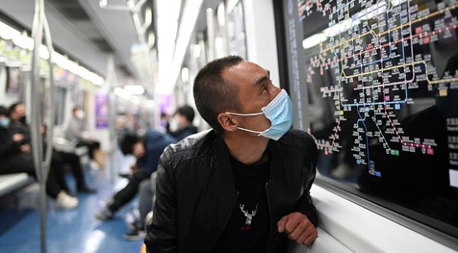 Çinde 15 yeni koronavirüs vakası tespit edildi