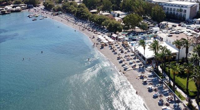 """Antalyanın sertifikalı otelleri """"güven"""" verdi"""
