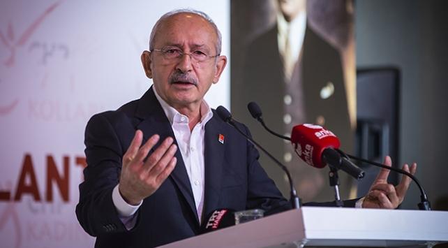 Kılıçdaroğlu: Bütüncül bir muhtarlık kanununa ihtiyaç var