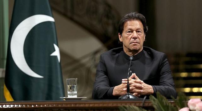 Pakistan Başbakanı Handan Macrona tepki: İslam düşmanlığını teşvik ediyor
