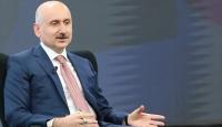 Bakan Karaismailoğlu: Kömürhan ve Tohma köprüleri aralık ayında açılacak