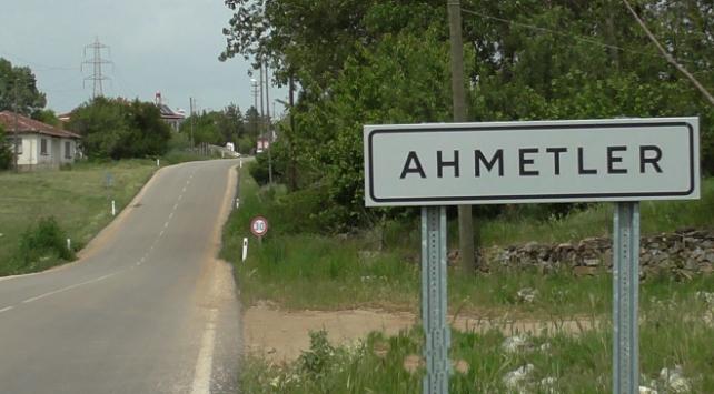Bilecikte bir köy karantinaya alındı