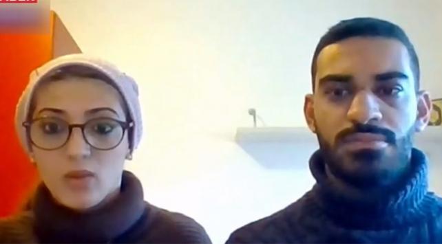 Fransada Ürdünlü iki kardeşe ırkçı şiddet