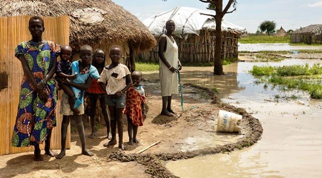 Doğu Afrikada sel ve toprak kaymaları milyonlarca kişiyi etkiledi