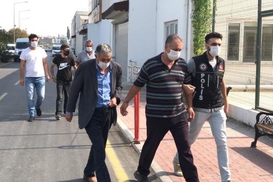 Adanada uyuşturucu operasyonlarında yakalanan 5 şüpheliden 2si tutuklandı