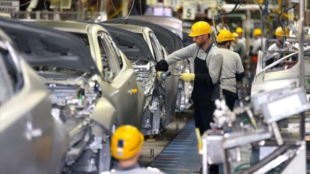 Otomotiv ihracatında Sakarya etkisi