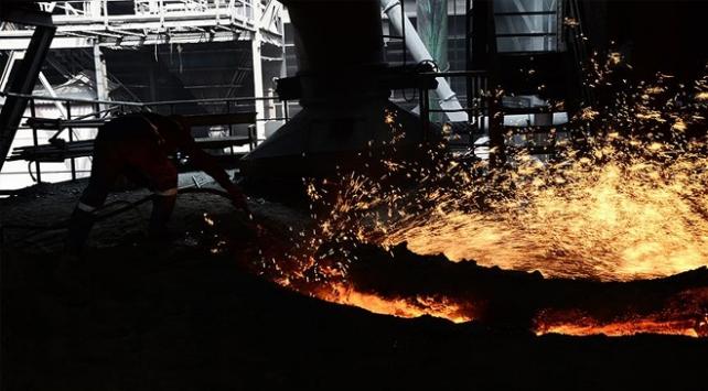 Türk sanayisinin rekabet gücü artırılacak