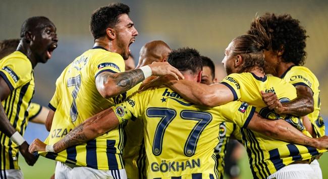 Fenerbahçe duran toplarda daha etkili