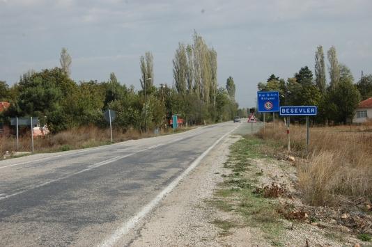 Bilecikte bir mahalle Kovid-19 nedeniyle karantinaya alındı