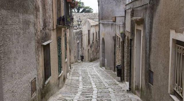 İtalyanın Salemi kasabasındaki evler 1 eurodan satışa çıkacak