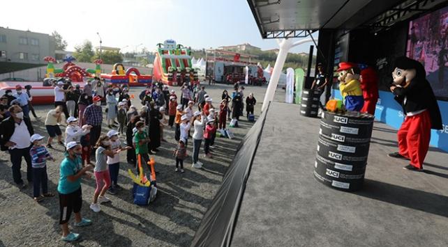 Sakarya EXPO yerli ve yabancı misafirlerin ilgi odağı oldu