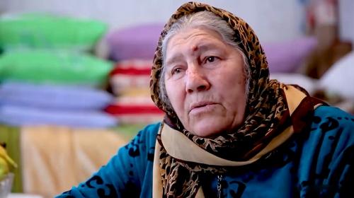 Ermeni işgaliyle ata toprağından koparılan Şımayıl Ana'nın hikayesi