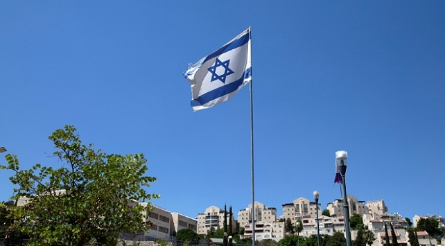 İsrailden Elat Limanı ile Cidde arasında deniz yolu hattı hamlesi
