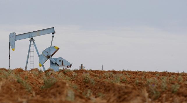 Brent petrolün varili 41 dolar seviyesinde