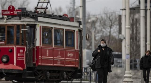 İstanbullular, diğer illere göre 2 kat fazla COVID-19 riski altında