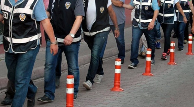 FETÖnün ceza infaz kurumları yapılanmasına darbe: 22 gözaltı