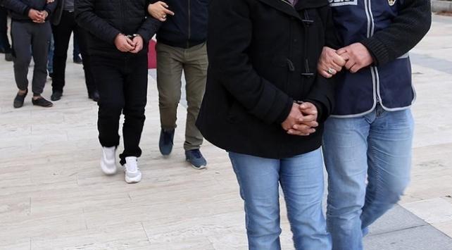 Zonguldakta uyuşturucu tacirlerine operasyon: 3 tutuklama
