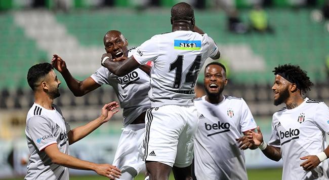 Beşiktaştan yeni başlangıç