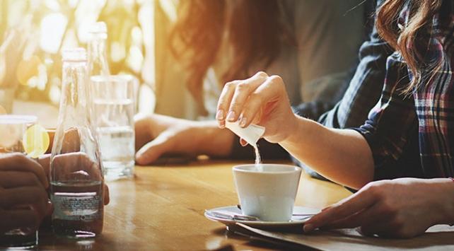 Yapay tatlandırıcı kullanılan içecekler kalp damar sağlığının düşmanı