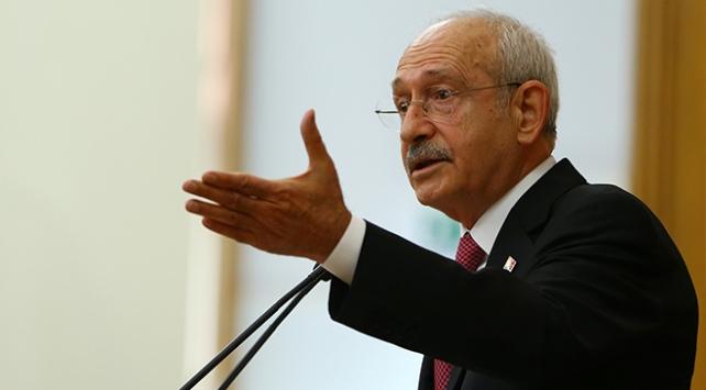 Kılıçdaroğlu: Teröre karşı ortak duruş sergilemek zorundayız