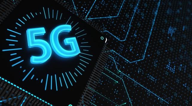 Türkiyenin 5G teknolojisini ihraç eden bir ülke olması hedefleniyor