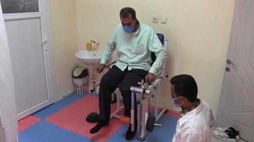 Türkiye'nin onardığı Tel Abyad Hastanesi şifa dağıtıyor
