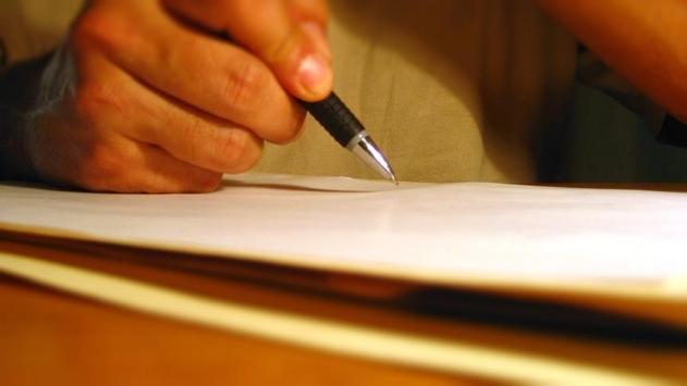 Okullarda yapılacak sınavlara ilişkin usul ve esaslar belirlendi