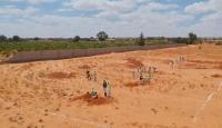 Terhune'deki toplu mezarlarda 12 ceset daha bulundu