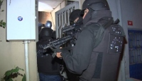 İstanbul'da PKK operasyonu