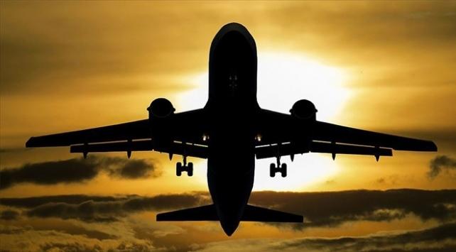 All Nippon Airways 4,9 milyar dolarlık net zarar bekliyor