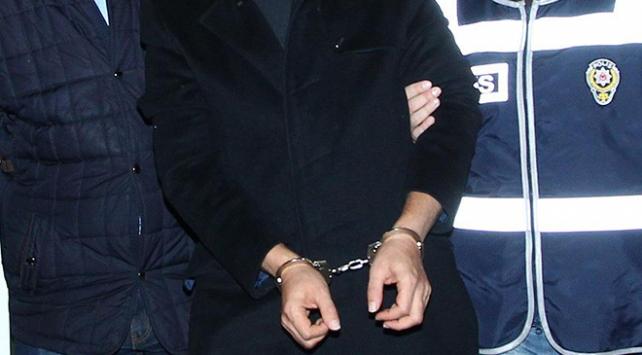 Manisada huzur uygulaması: Aranan 9 kişi yakalandı