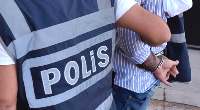FETÖnün TSK yapılanmasına yönelik 31 gözaltı kararı