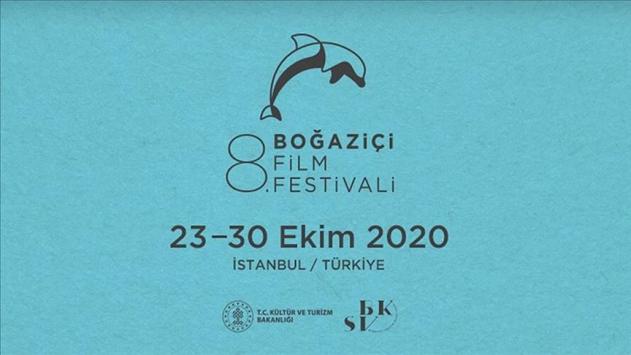 8. Boğaziçi Film Festivaline seyirciden büyük ilgi