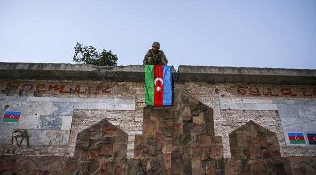 13 köy daha Ermenistan işgalinden kurtarıldı