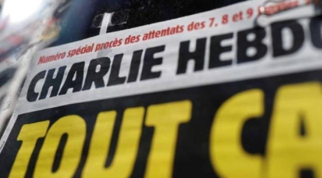 Sözde mizah dergisi Charlie Hebdonun özgürlükte çifte standardı